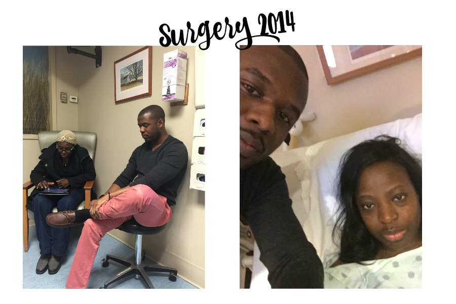 endometriosis surgery