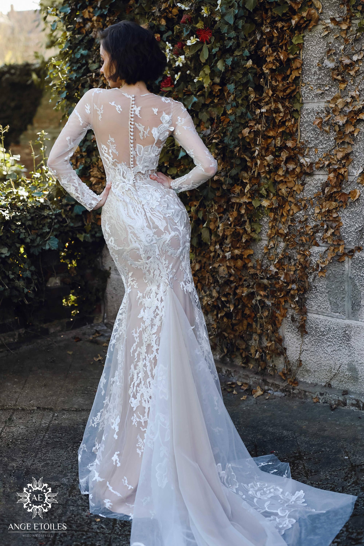 20 Luxury Wedding Gowns under $20   Perfete