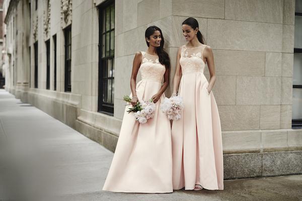 Prettyperfect Fall Bridesmaid Dresses By Oleg Cassini Perfete
