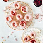 blood orange cake donut recipe