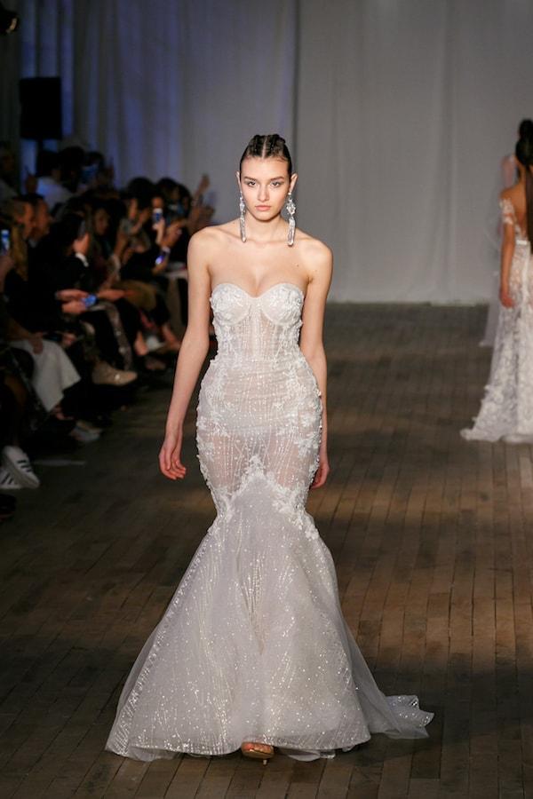 45b6292e26 Bridal Fashion Week Faves  Berta Spring 2019 - Perfete