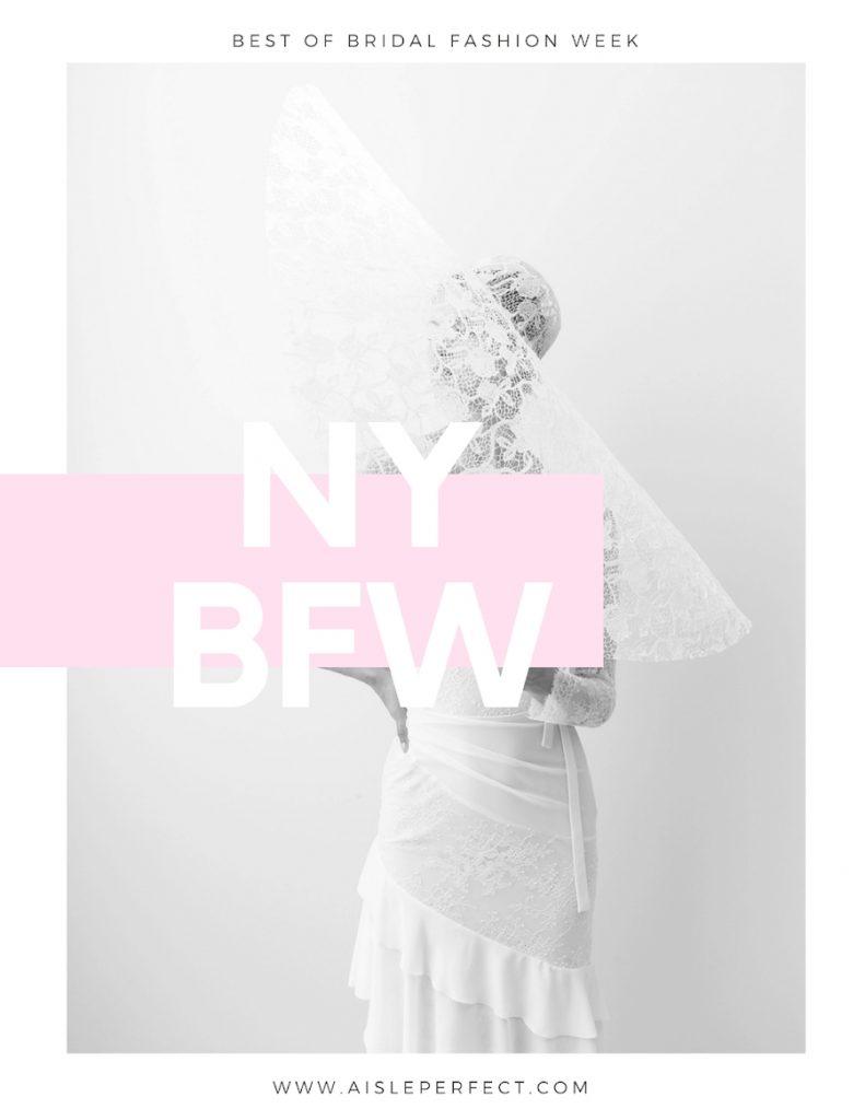 Livne White 2019 Bridal Collection