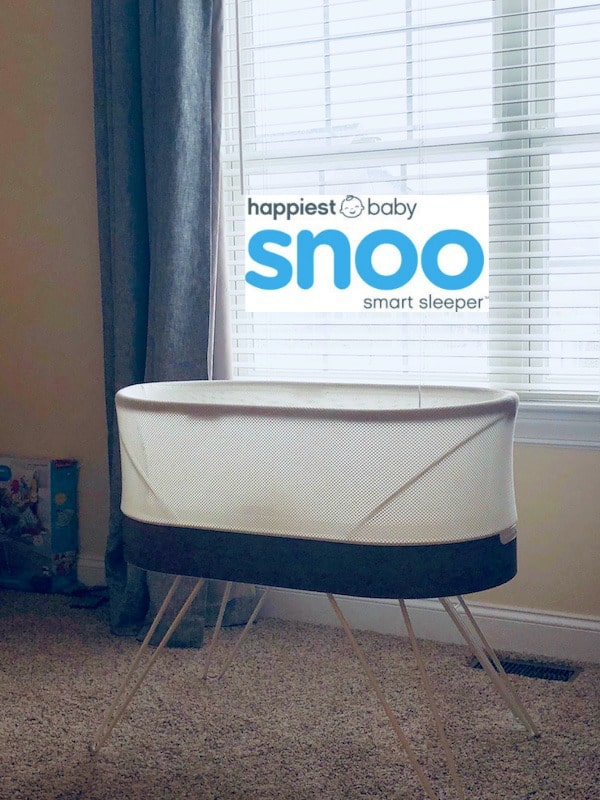 happiest baby snow review