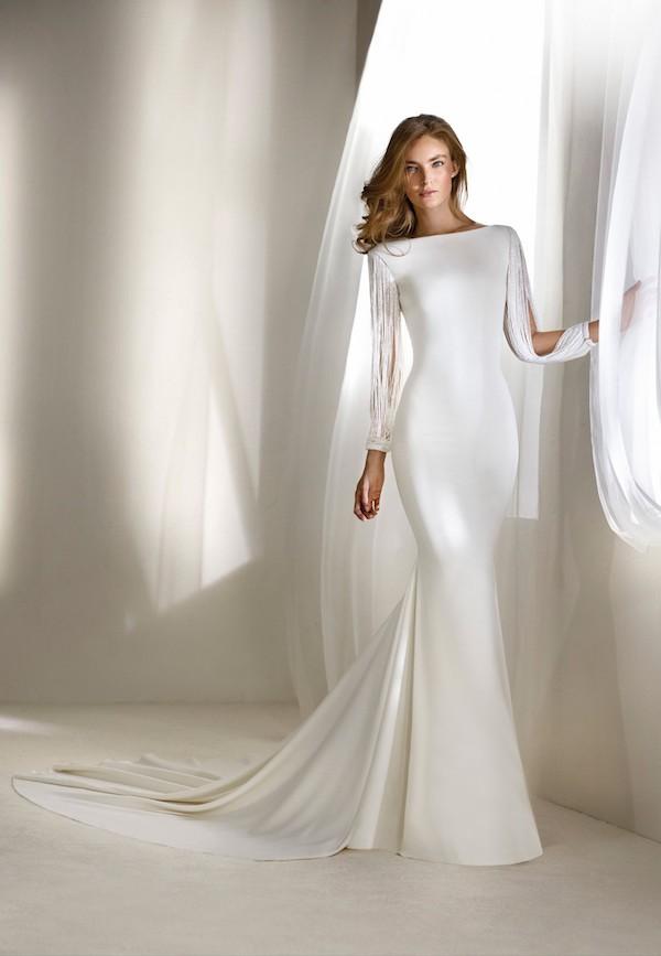 alternative to meghan markets wedding dress