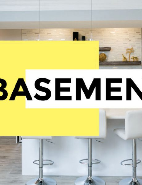 basement design reveal