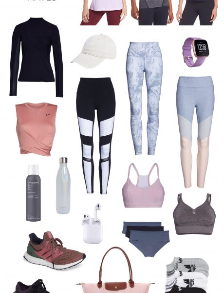 Athlesuire Must Haves