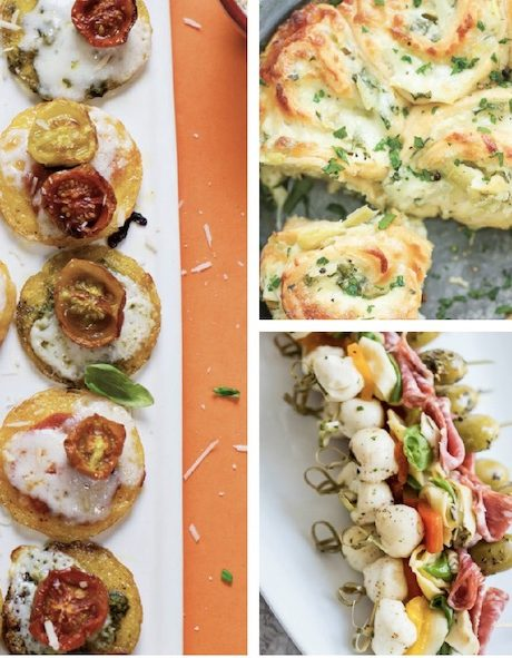 appetizers that are sure to impress