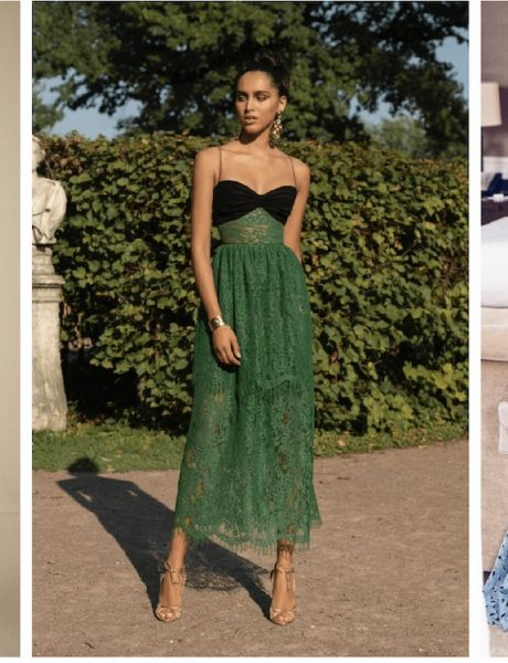15 summer guest looks