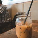 Vietnamese iced coffee from piggy smalls