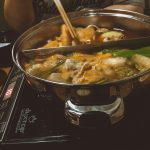 Oahu food guide Kogi Aina hotpot