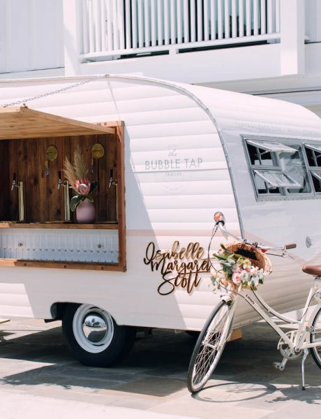 Bloominous – Nicole Hill Photography – Bubble Tap Trailer – Be Inspired PR
