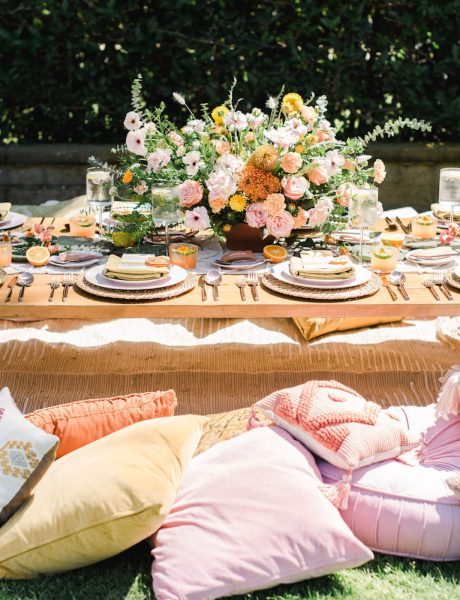 summer must haves for outdoor entertain