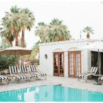 korakia pensione palm springs pool is all the reason why a visit to palm springs is in order asap