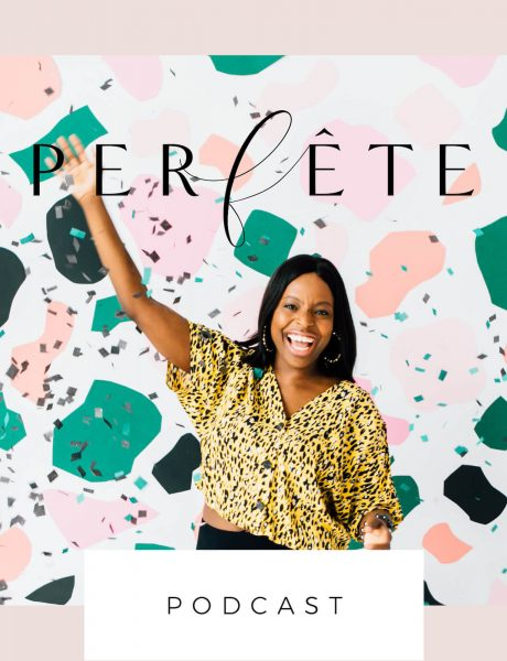Perfete Podcast Cover