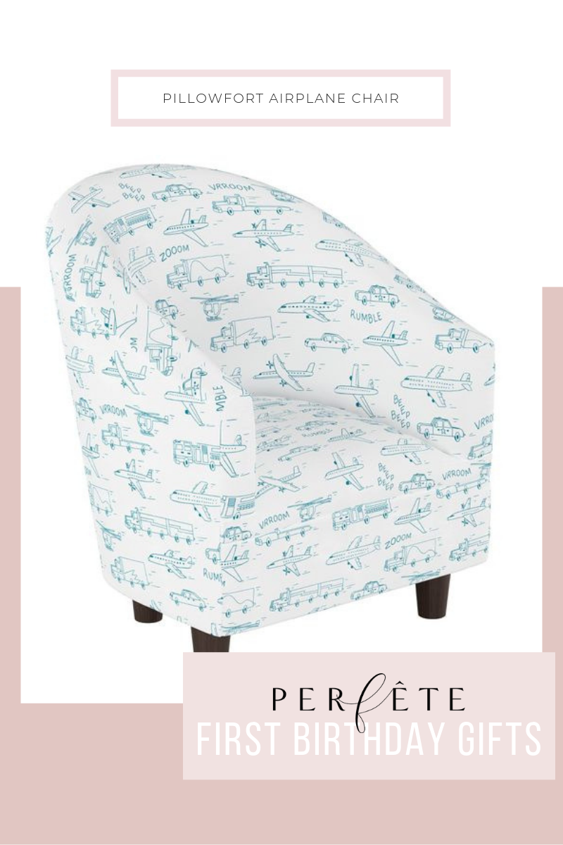 airplane club chair for toddler kids one year old from target. pillowfort.