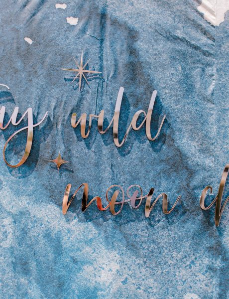 Stay Wild, Moon Child Beautiful Celestial Themed Baby Shower-18