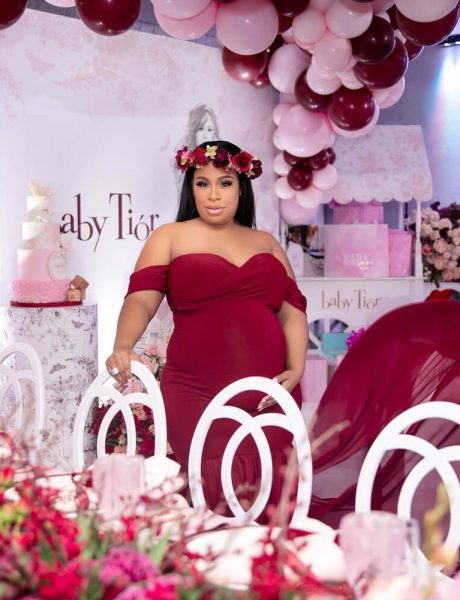 A Dior Themed Baby Shower that Takes Chic to a New Level-21