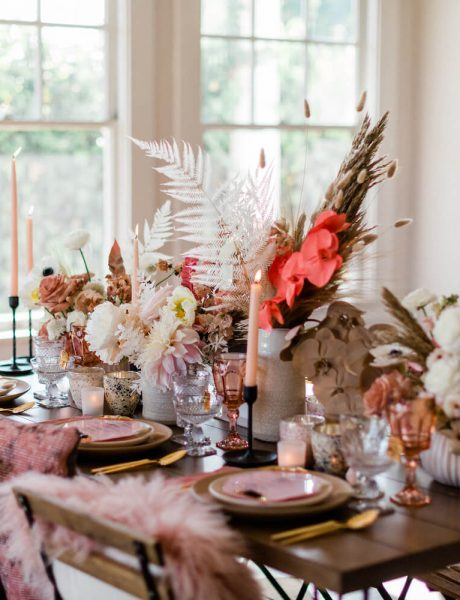 Thanksgiving Decor & Tablescape Inspiration-4