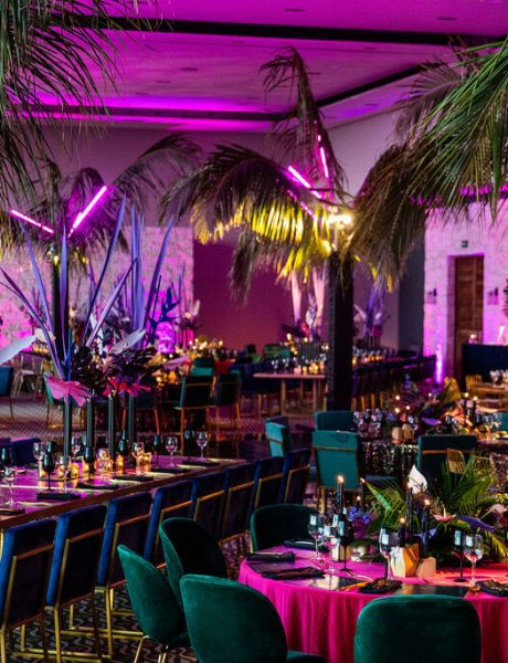 Epic Jungle Themed Party Inspiration from Engage19 Nizuc-22