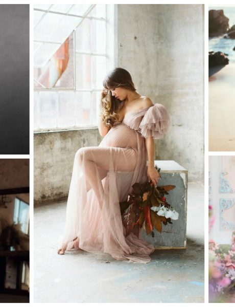 20 Stunning Maternity Shoots to Recreate