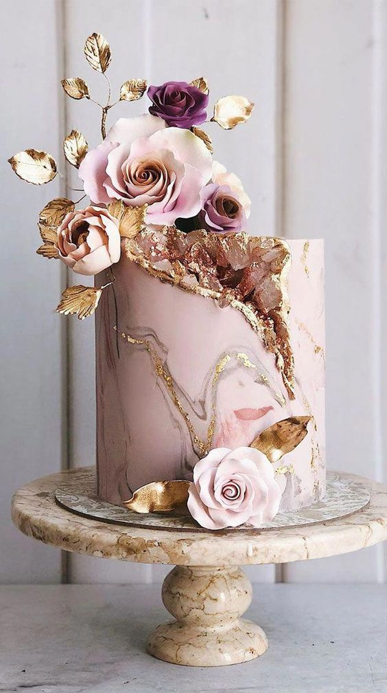 Marble goede cake by duchess bakes