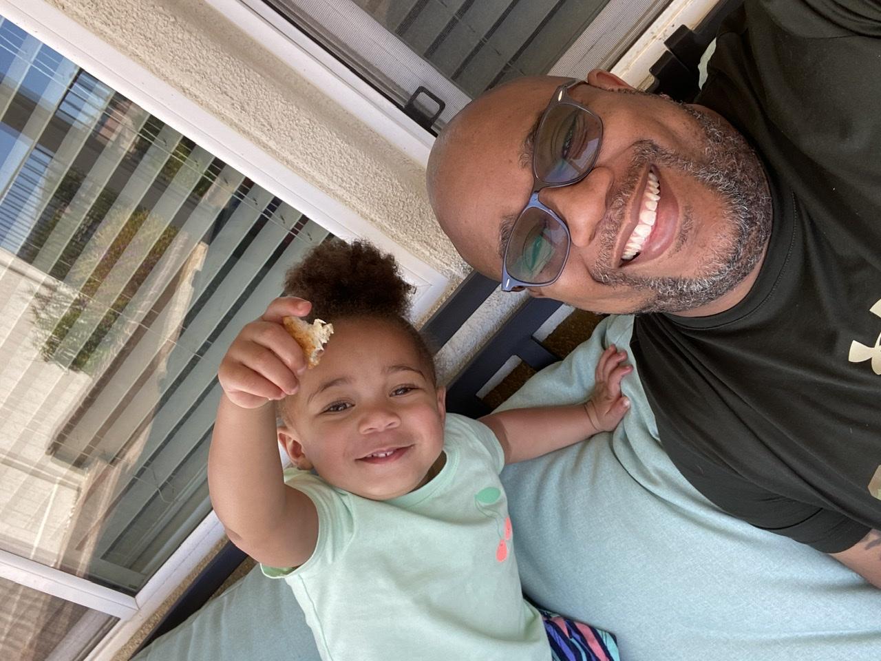 Jimmy Myers Jr Dear Black Child